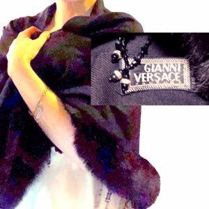 Versace Wrap